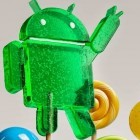 Lollipop: Android 5.0.2 für drei Nexus-Tablets