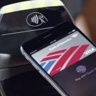 Patentantrag: Apple Pay von Nutzer zu Nutzer denkbar