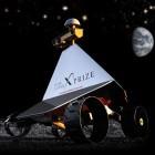 Raumfahrt: Mondrover Andy liefert Bilder für Oculus Rift