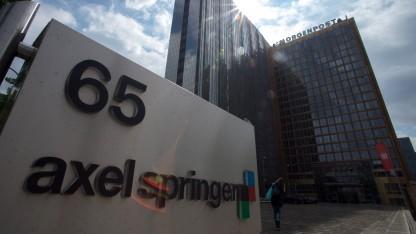 Deutsche Verlagshäuser wie Axel Springer streiten weiter mit Google über die Anzeige von Inhalten.