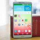 G3 Screen: LGs erstes Smartphone mit eigenem Nuclun-Prozessor