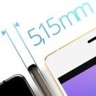 Allview X2 Soul mini: Sehr dünnes Smartphone im Alu-Gehäuse für 200 Euro