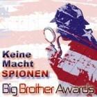 Big Brother Awards: Österreich prämiert die EU Kommission und Facebook