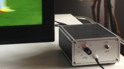 Der Prototyp des Nocommentator