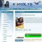 Illegales Streaming: Razzien gegen Betreiber von Kinox.to