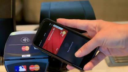 Mobiles Bezahlen dürfte immer wichtiger werden.