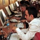 Gesetzentwurf: Ungarn protestieren gegen geplante Internetsteuer