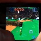 Android Wear: Playstation-Spiele laufen auf der Smartwatch