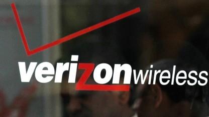 Die Datenpakete der Kunden von Verizon Wireless werden mit einer eindeutigen ID gespickt.