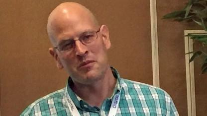 Adam Bormann, Lead Gameplay Designer bei 2K Games