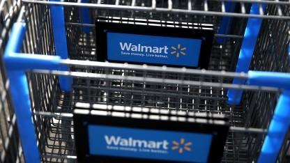Mit CurrentC wollen Einzelhändler um Wal-Mart Apple Konkurrenz machen.