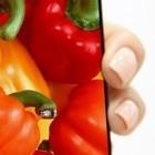 Smartphone: LGs 5-Zoll-Display hat einen 0,7 mm dünnen Rand