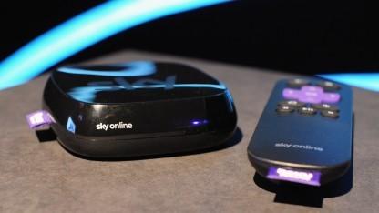 Die Sky-Box für Streaming auf Basis des Roku 3