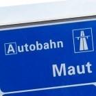 Bundesverkehrsministerium: Kennzeichen-Scan statt Maut-Vignette