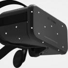 Crescent Bay: Oculus Rift und die Sache mit dem T-Rex