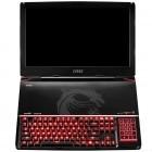 MSI GT80 Titan: Erstes Gaming-Notebook mit mechanischer Tastatur