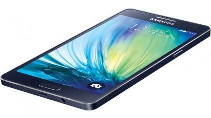 Galaxy A5 im Alugehäuse