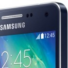 Samsung Galaxy A3 und A5: Verkaufsstart für dünne Smartphones im Alugehäuse