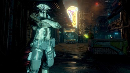 Prey 2 mit id Tech 4