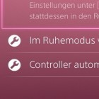 Ruhemodus: Noch ein Bug in Firmware 2.0 der Playstation 4