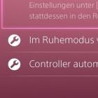 Ruhemodus: Noch ein Bug in Firmware 2.0 der Playstation 4