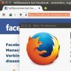 Anonymisierung: Facebook ist im Tor-Netzwerk erreichbar