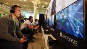 Xbox-Spiele und andere Software für 100 Millionen US-Dollar sollen die Hacker geklaut haben