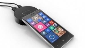 Das Lumia 830