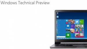 Die Vorschau von Windows 10 kann nun heruntergeladen werden.