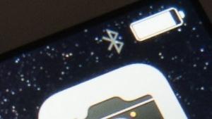 Bluetooth hat in iOS 8 Probleme mit Freisprechanlagen.