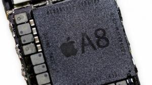 Apples A8