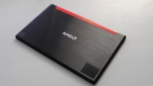 AMDs aktuelles Referenz-Tablet Discovery 2 mit Mullins-APU