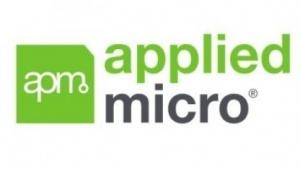 Logo von Applied Micro
