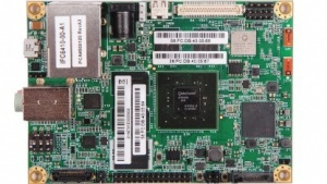 Das Inforce IFC6410 kann auch mit Freedreno-Treiber betrieben werden.