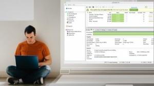 Filesharing-Netzwerke erschweren die Sammlung von Nutzerdaten.
