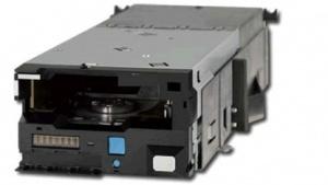 Neues Jaguar-Bandlaufwerk kann Type-D- und C-Bänder mit 10 und 7 TByte beschreiben.