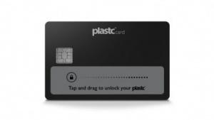 Plastc macht die Kreditkarte schlauer