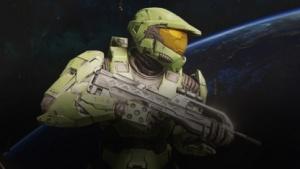 Artwork der Halo Master Chief Collection