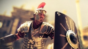 Der Römer Marius Titus ist der Protagonist von Ryse.
