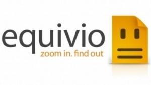 Logo von Equivio