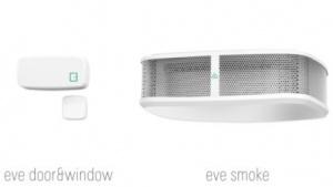 Heimsensoren von Elgato mit Homekit-Integration