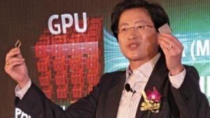 AMDs Lisa Su auf der Computex 2013