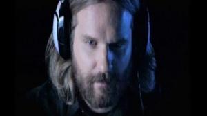 Gronkh im Werbespot für The Evil Within