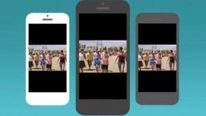 Foto-App Xim: 50 Fotos, eine Stunde