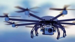 Für die Steuerung von Drohnen soll künftig die Entwicklung von Open-Source-Software koordiniert werden.