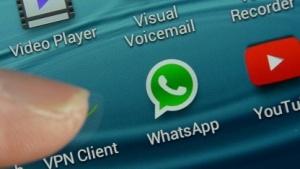 Die Whatsapp-App