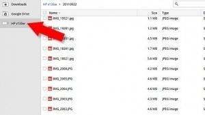 Das Dateisystem Ext4 bereitet der  Dateiverwaltung unter ChromeOS Probleme.