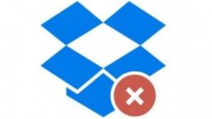 Dropbox hat Daten von Anwendern verloren