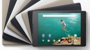 Das Nexus 9 ist jetzt in Deutschland erhältlich.