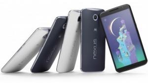 Nexus 6 (Bild: Google), Nexus 6